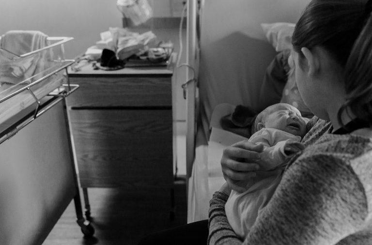 Madison Birth Photographer